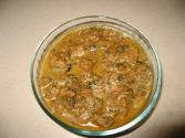Lamb And Nut Korma